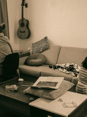 Faithful Today: Balancing Writing with Motherhood
