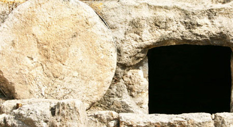 Evidence of the resurrection?