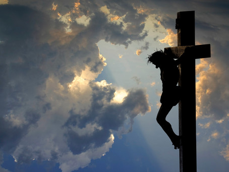 Is There Room On The Cross For You?