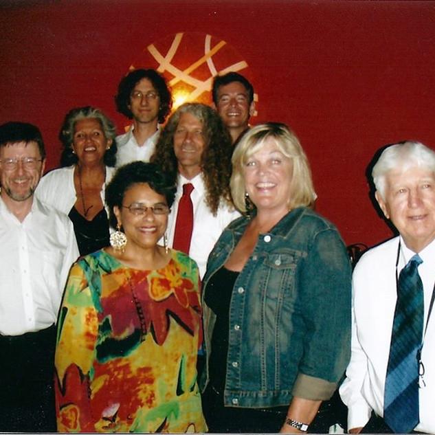 Doc group at Kikuya 9-10-12