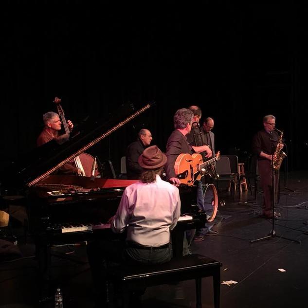 Kennedy Jazz Clinic
