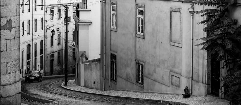 Where to Stay in Lisbon: The Neighborhoods
