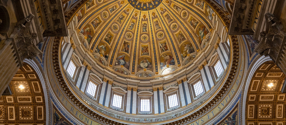 Revisit Rome: Vatican City