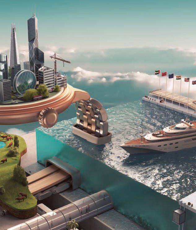 7 Principles of Wealth