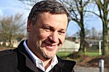 Loïck Richard, ancien maire de Saint-Péran