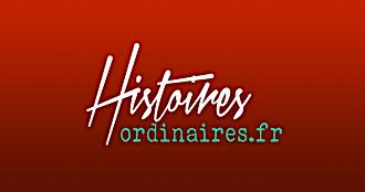 Logo du webmagazine Histoires ordinaires