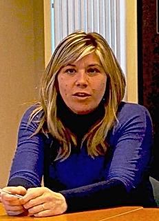 Sandra Le Coq conseillère de Saint-Péran