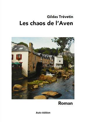 Les Chaos de l'Aven (édition numérique Epub)