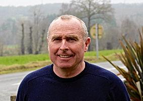 Patrick Lesec, 1° adjoint Saint-Péran