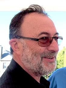 Maurice Renault Maire de Saint-Péran