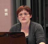Isabelle Goven, première adjointe de Saint-Péran