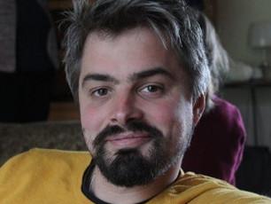 Hommage de Gaël Briand rédacteur en chef du Peuple Breton, conseiller régional UDB.