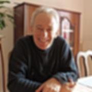 MArcel Charlet conseiller municipal à Saint Péran