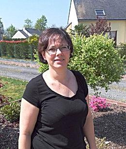 Nathalie Le Luel conseillère Saint-Péran