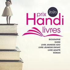 """""""Les Lueurs du festival"""" nominés au prix Handi livre"""