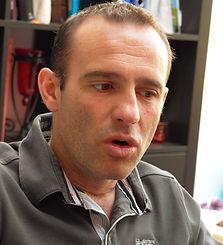 Xavier Faure Conseiller de Saint-Péran