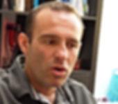 Xavier Faure conseiller municipal à Saint Péran