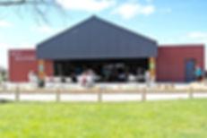 Salle de la Gonelle
