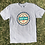 Thumbnail: Light Grey Full Color Logo T-Shirt