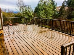 Trex Composite Deck