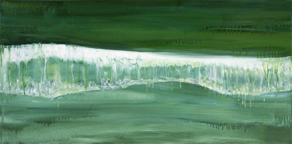 Αφρός (Foam), 50x100 cm