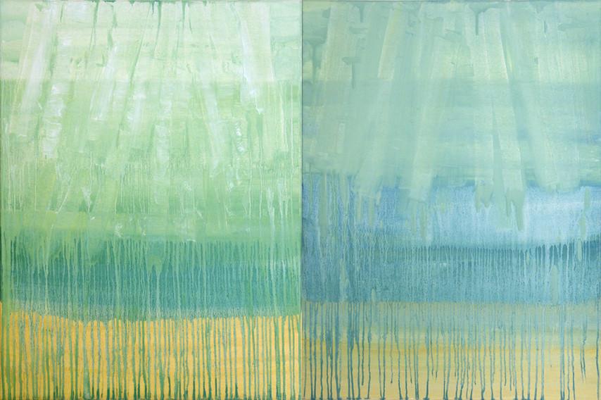 (Under)Water Series