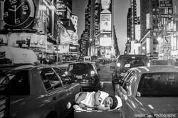 photo naissance de Lyon à New-York