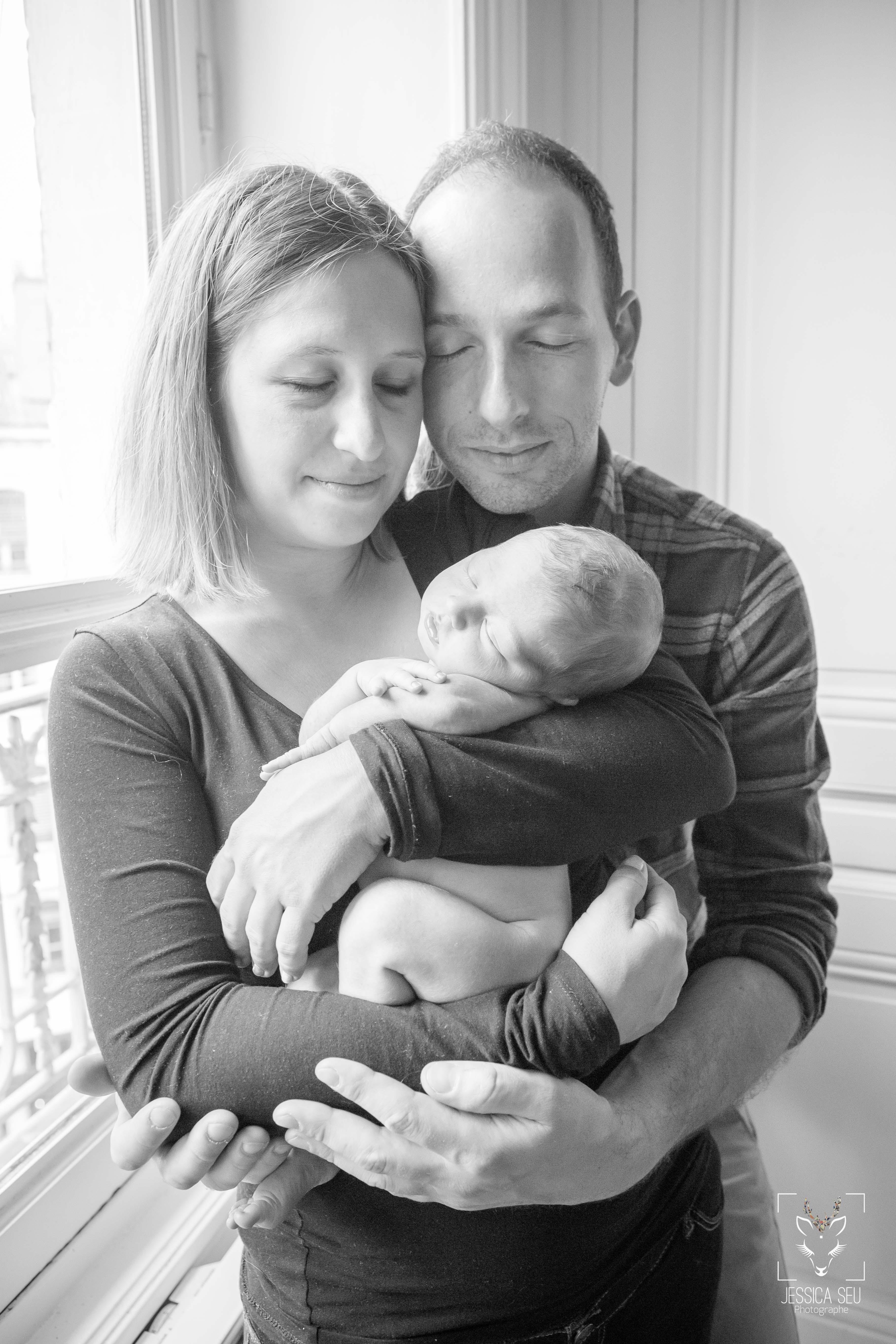 naissance famille lyon domicile
