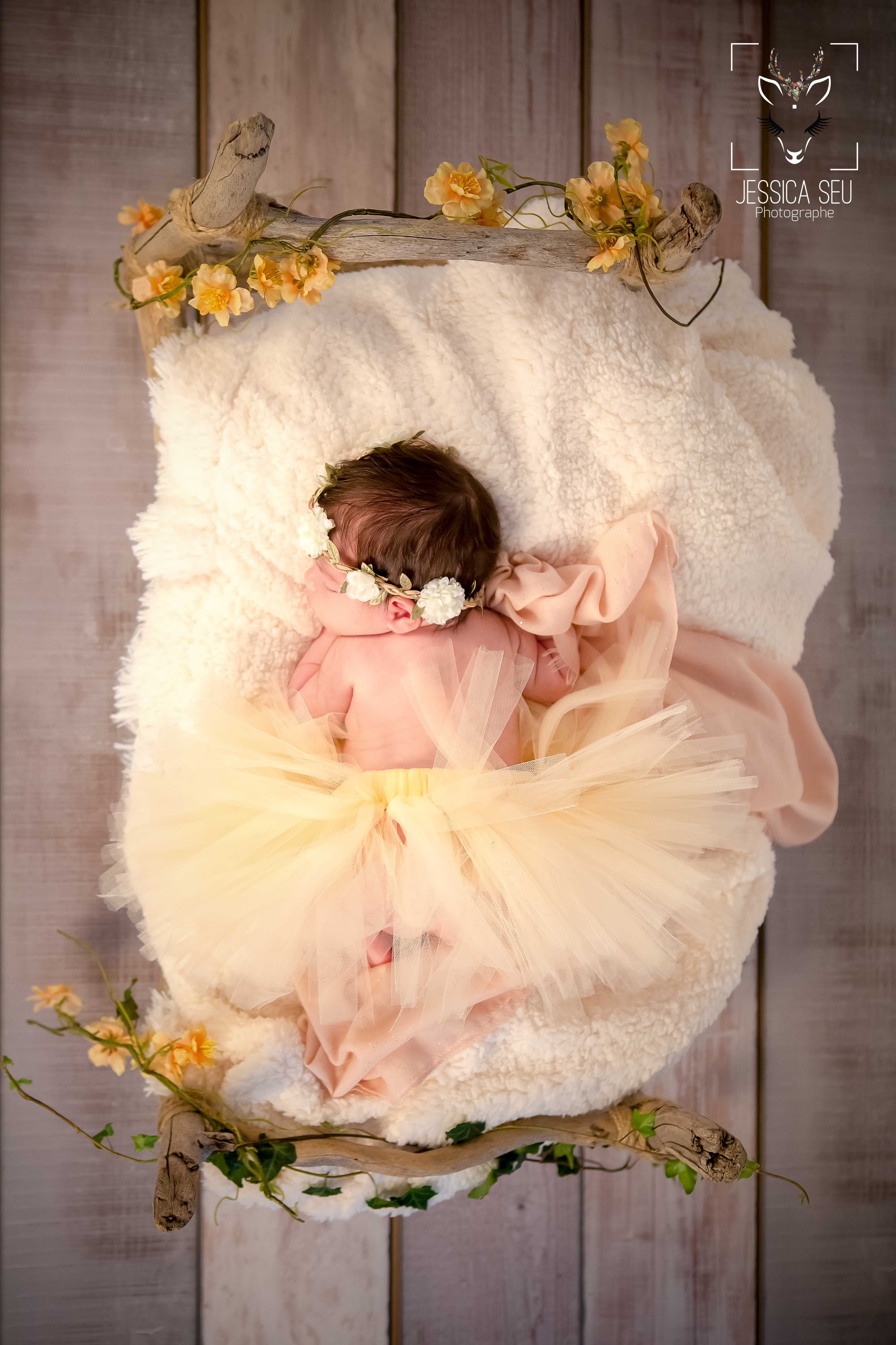 photographe naissance original Lyon