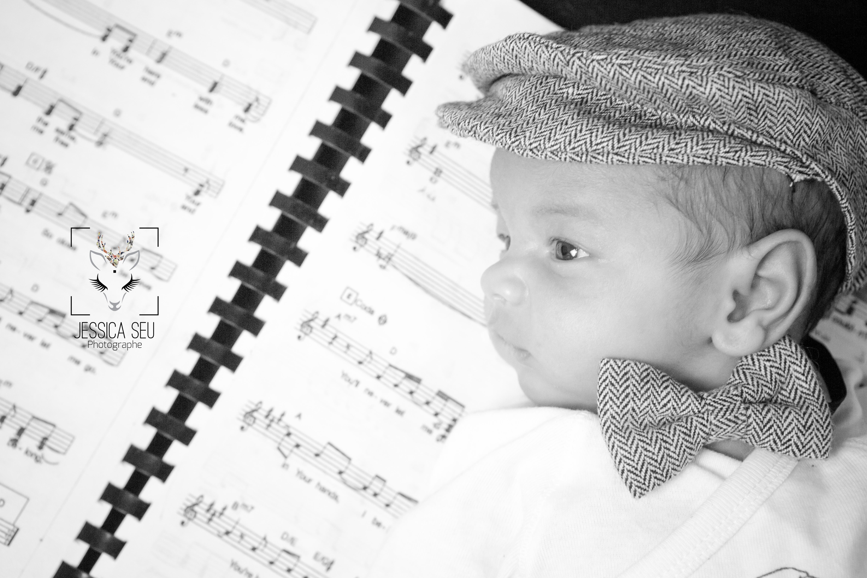 photo naissance musique
