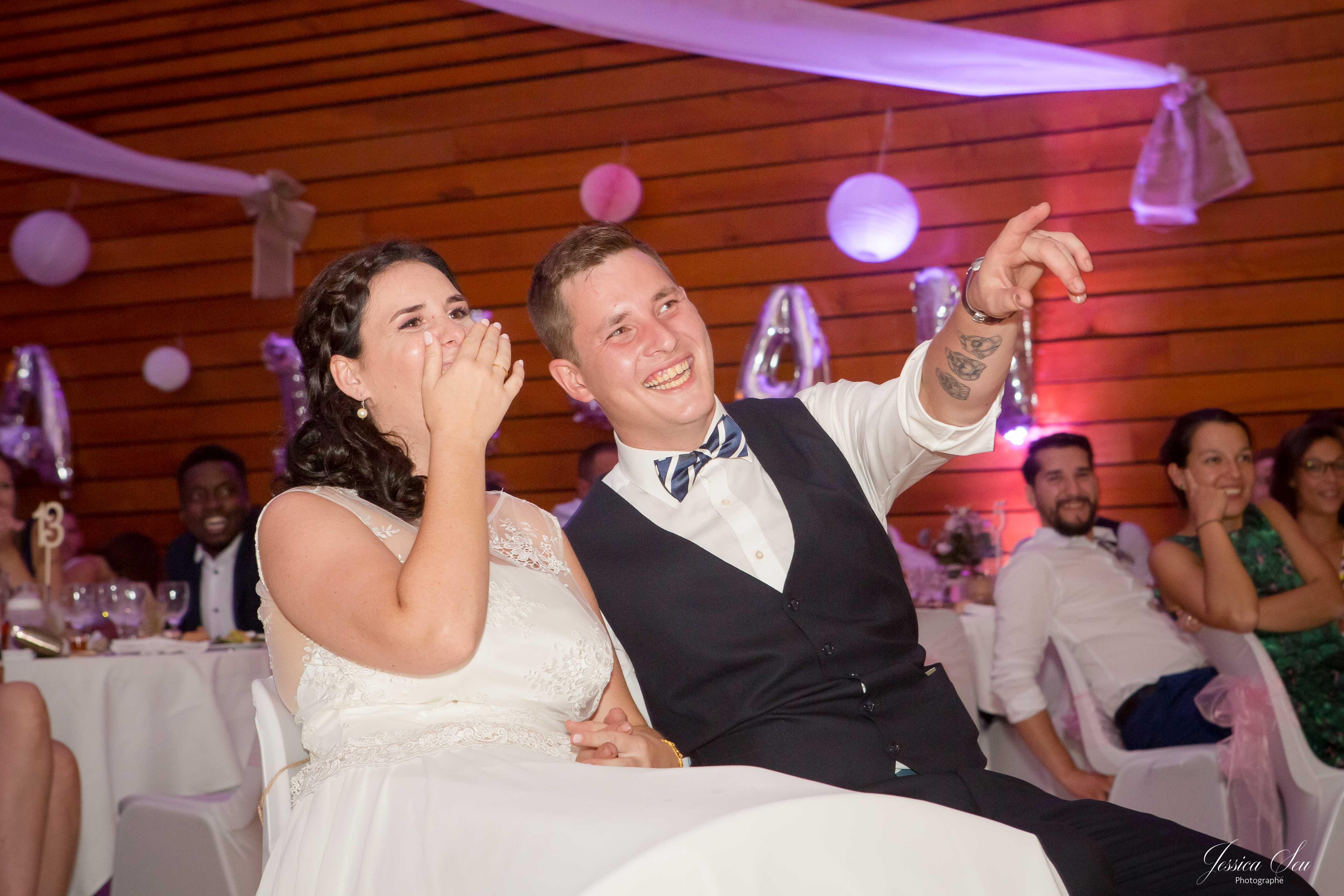 Soirée mariage photo lyon