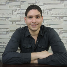 Rafael Caldas