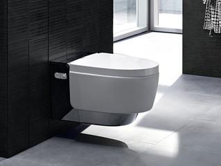 PHS talks; Shower toilets.