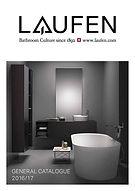 Laufen Bathrooms General Catalogue