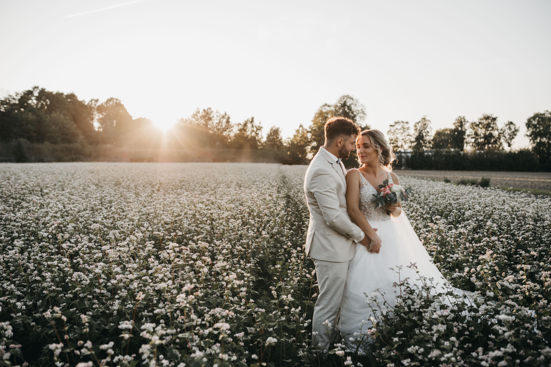 Hochzeitsfotograf Niedersachsen