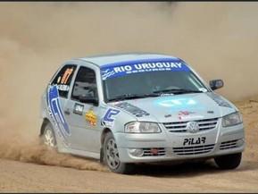 En Pilar se formó el equipo Palermo Rally Competición y llegarán para este Rally de Atlántico 2019