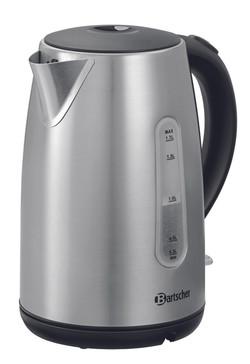 Wasserkocher CNS, 1.7 Liter