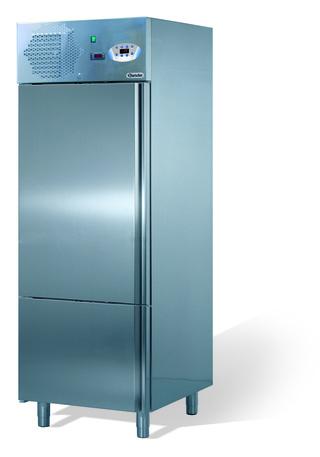 Kühlschrank mit Schockfroster