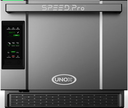 BakerLux SpeedPro 3x 460x330mm Original.