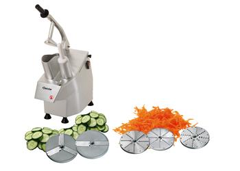 Gemüseschneider GMS 550