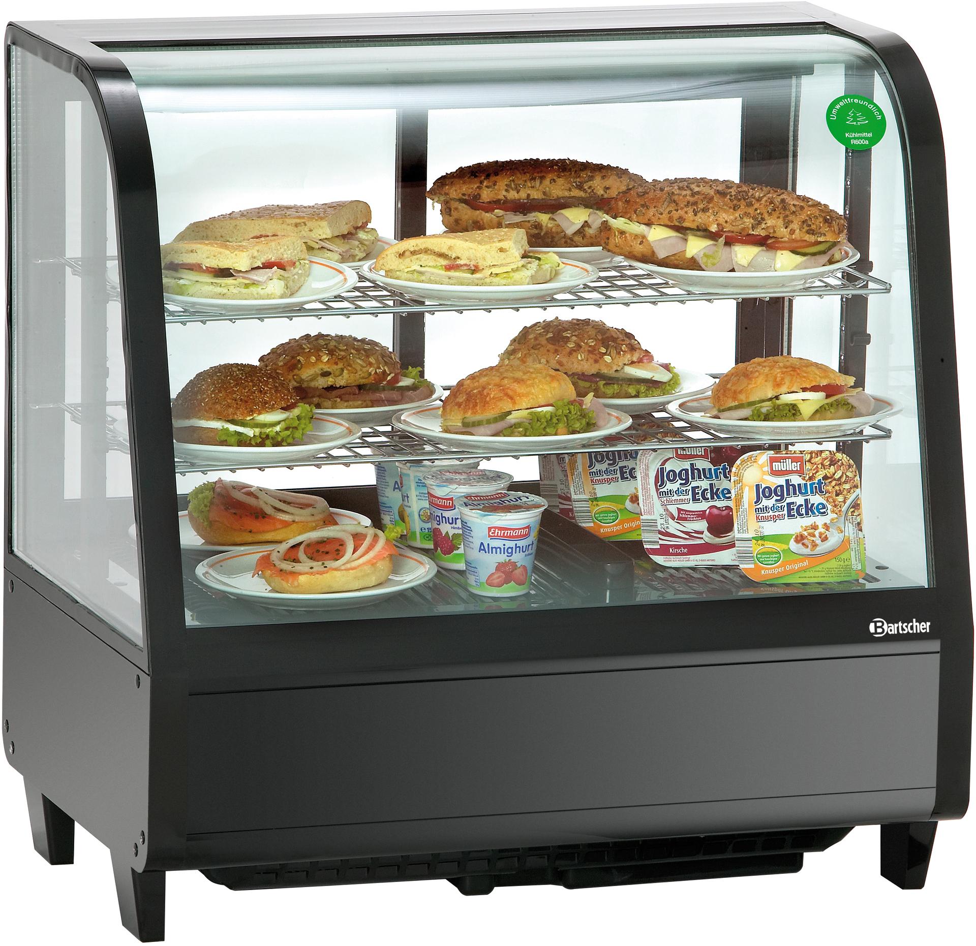 Kühlvitrine Deli Cool 1
