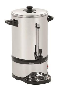 Rundfilter-Kaffeemaschine Original