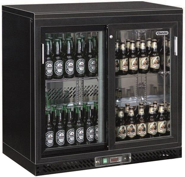 Getränke-Kühlschrank 223 lt.