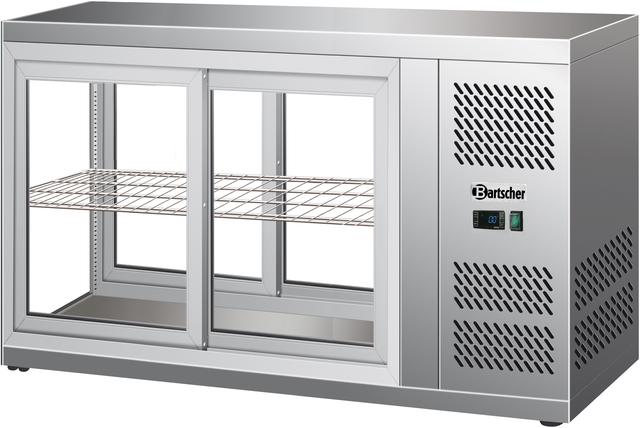 Kühlvitrinen BSB *Bartscher*