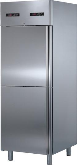 Kombi-Kühl-Tiefkühlschrank links Origina