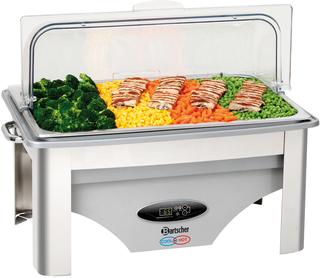 Chafing Dish Cool & Hot, 230V