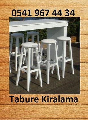 Bar Tabure Kiralama