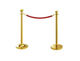 Protokol Bariyeri (Kırmızı halı bariyeri)