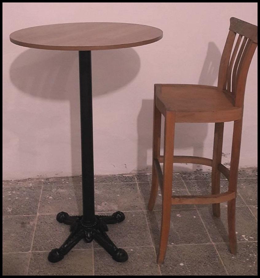kiralık bistro masa