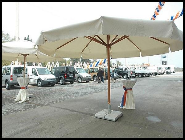 şemsiye kiralama kiralık şemsiye fiyatla